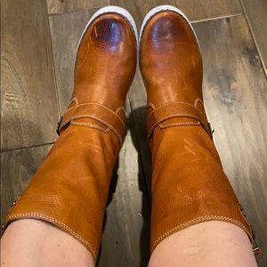 Genuine Ugg Boot